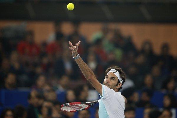 Jedným z Federerových hlavných cieľov v roku 2016 je úspešné vystúpenie na olympijských hrách v brazílskom Riu.