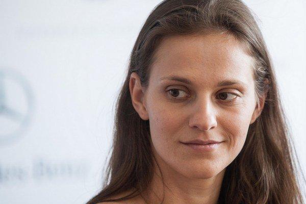 Danka Barteková je členkou Medzinárodného olympijského výboru.