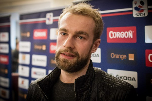 Tomáš Marcinko.