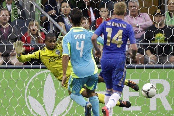 Kevin de Bruyne sa v Chelsea nedokázal naplno presadiť. Za posledné roky však hráčsky dozrel a v Manchestri City by mohol naplno zažiariť.