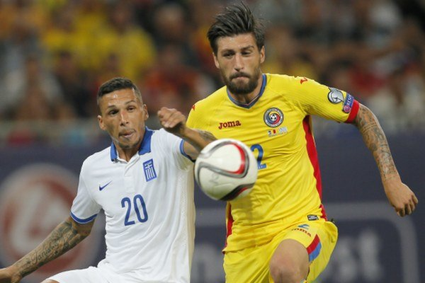 Včerajší kvalifikačný zápas v Bukurešti rozhodne neponúkol úchvatný futbalový zážitok.