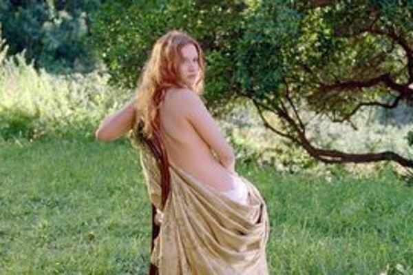 Z filmu Renoir.