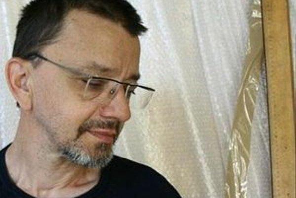 Jozef Bubák (23. 4. 1950 - 12. 2. 2013).
