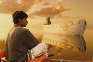 Pí a jeho život: Film Anga Leeho o vnútornej ceste mladého stroskotanca bol spomedzi nominovaných filmov v USA divácky najúspešnejší.