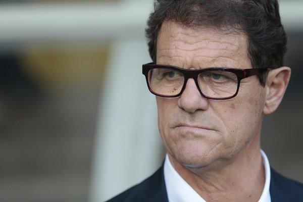 Fabio Capello už ruskú reprezentáciu trénovať nebude.