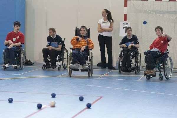 Popularita športu boccia narastá každým rokom. Samotná boccia je určená nielen pre telesne postihnutých športovcov, hoci prevažnú časť tvoria práve hendikepovaní športovci.