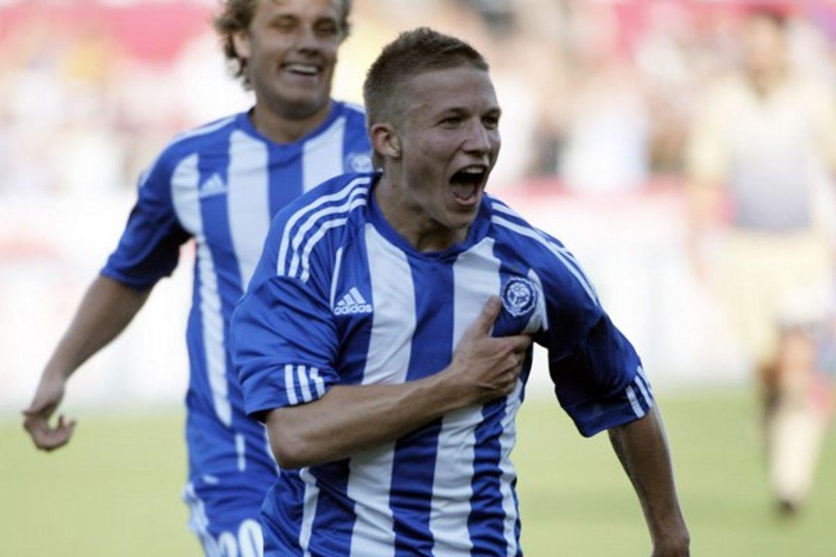 84935a3ffd Futbalisti HJK Helsinki sa v domácom dueli proti Astane gólu nedočkali.