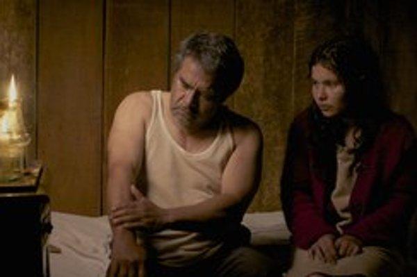 La Sirga - víťazný film z Medzinárodného filmového festivalu Bratislava.