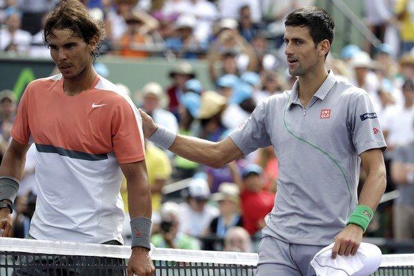 Vlaňajšie finále sa na Roland Garros nezopakuje. Rafael Nadal sa s Novakom Djokovičom stretne zrejme už vo štvrťfinále.