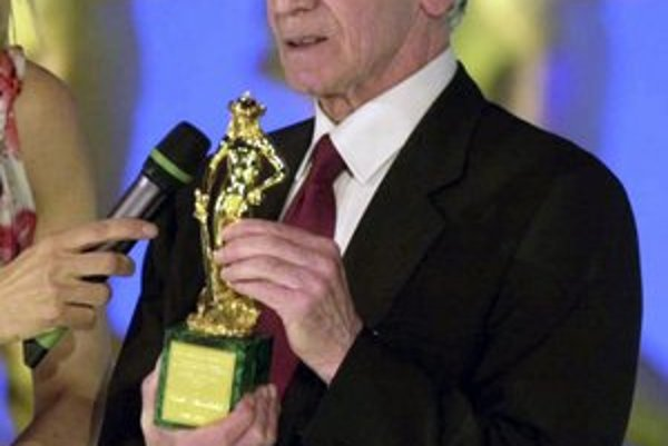 Carlo Rambaldi si Oscara odniesol trikrát.