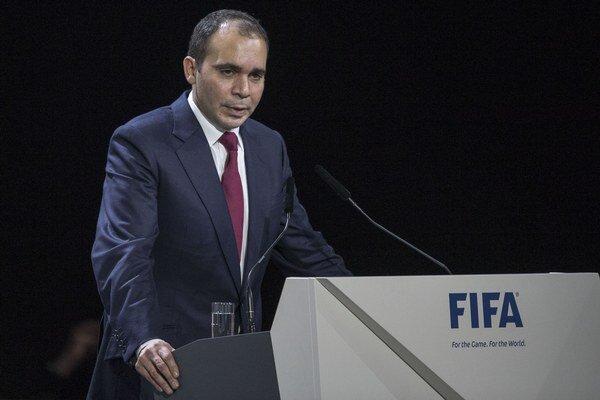 Jordánska futbalová asociácia by chcela docieliť, aby sa Ali bin Al-Husejn stal prezidentom FIFA aj bez vypísania volieb.