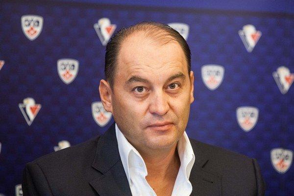 Maroš Krajči verí, že Slovan bude pôsobiť v KHL aj v najbližších sezónach.