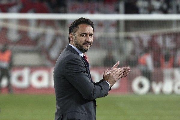 Vitor Pereira si musí hľadať nový klub.