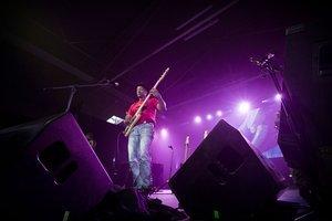 Marcus Miller.