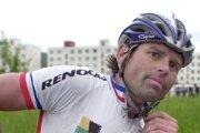 Ján Svorada dosiahol počas svojej cyklistickej kariéry šesťdesiat víťazstiev.