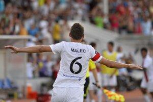 Tomáš Malec bol vždy gólovým typom futbalistu.