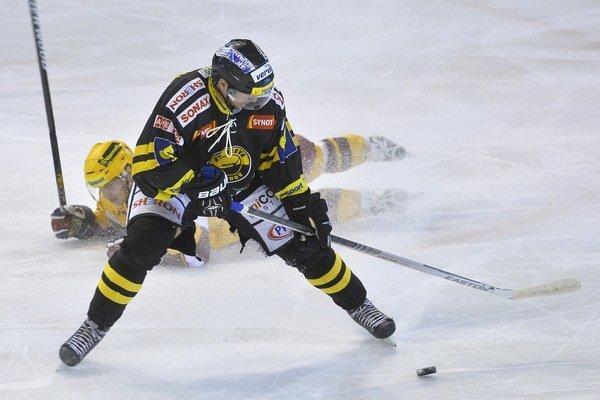 Juraj Majdan má skúsenosti z KHL ale i českej ligy.