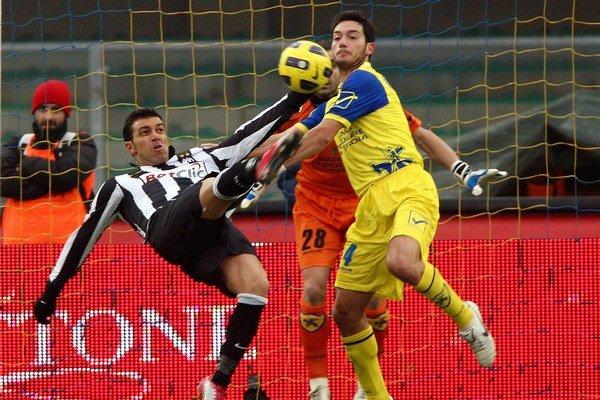 Súboje proti Juventusu Turín či Chievu Verona budú pre futbalistov Carpi naozajstnou skúškou.