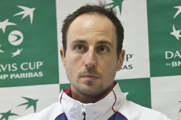 Igor Zelenay.