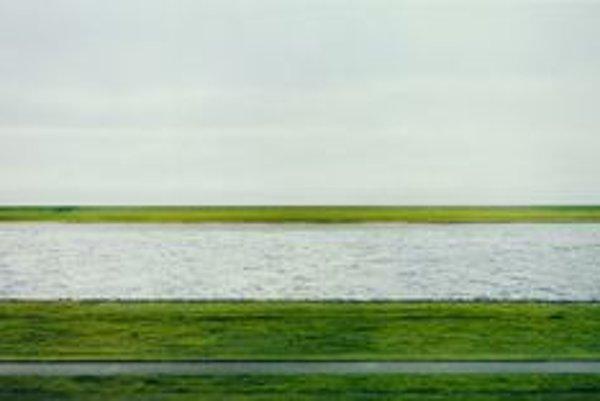 Fotografia Rhein II.