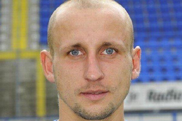Michal Breznaník.