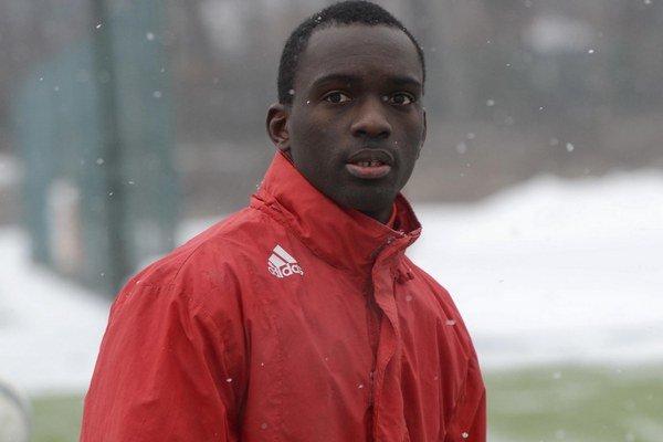 Senegalčan Mouhamadou Seye má slovenský pas už niekoľko rokov.