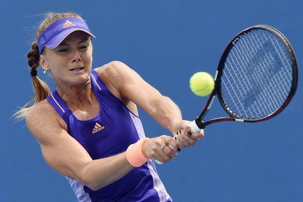 Daniela Hantuchová zvládla prvé kolo na Australian Open.