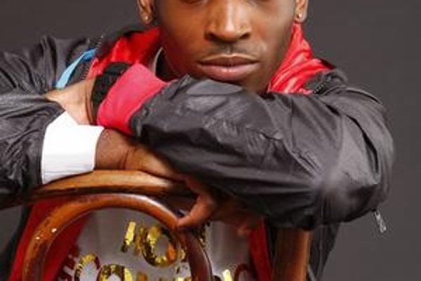 Jeden z ocenených raperov Tinie Tempah.