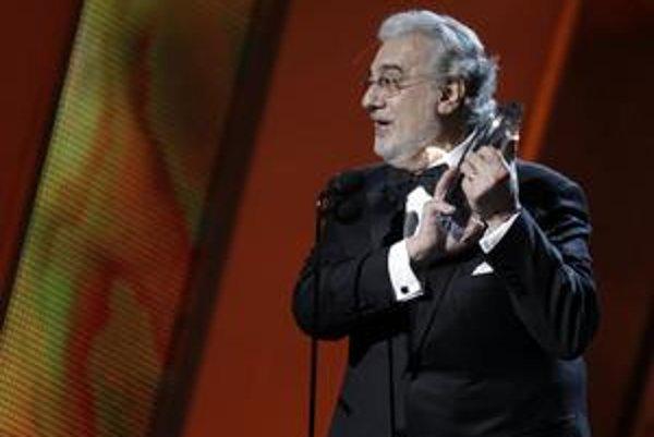 Pred mesiacom získal Latin Grammy Award.