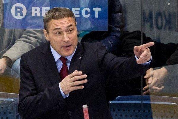 German Titov je momentálne trénerom Novokuznecka.