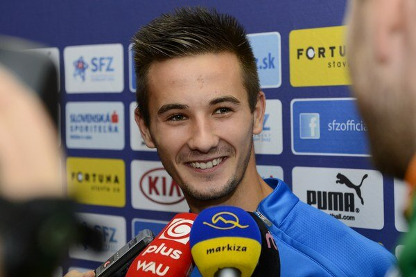 Tomáš Vestenický.