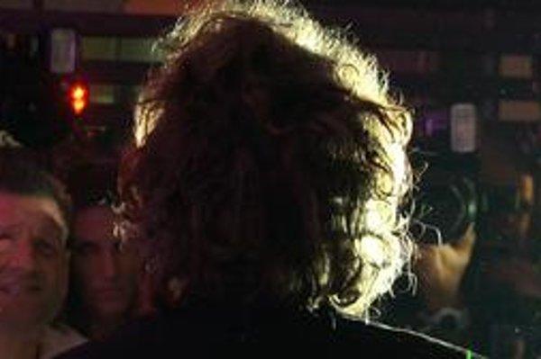 Mystifikácia? Takto vyzerá herec Joaquin Phoenix v prvých záberoch filmu I'm Still Here.