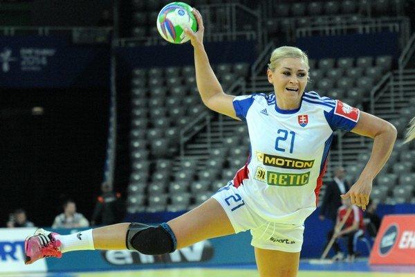 Simona Szarková.