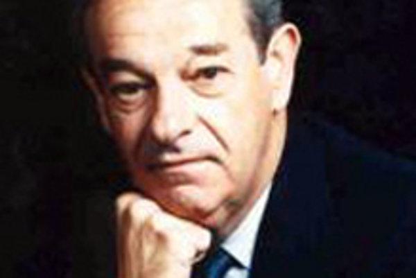 Herb Cohen.