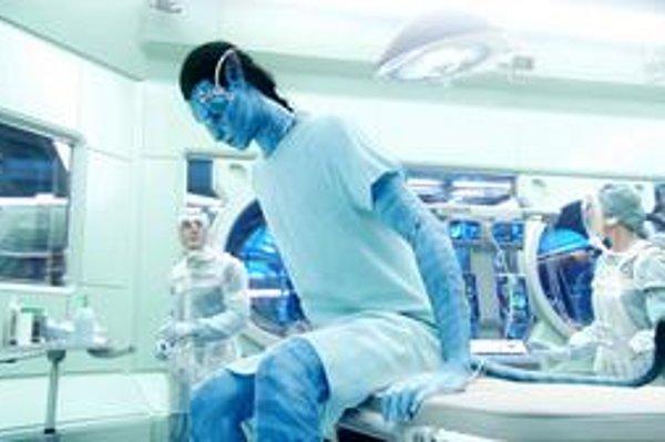 Vo filme Avatar je všetko, čo sme už niekde čítali, počuli a videli. Lenže nikdy sme to nevideli všetko naraz – a stvárnené takto.