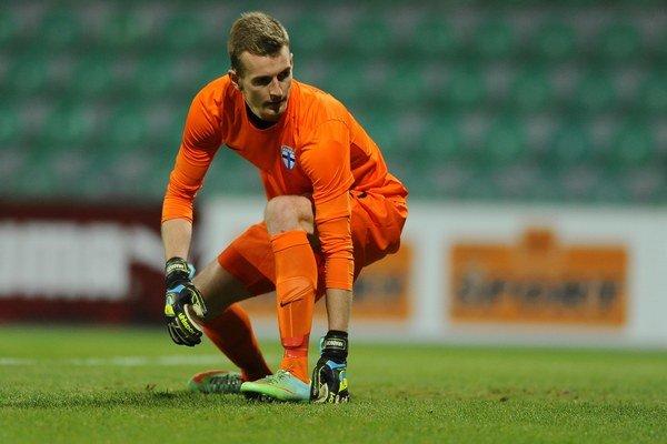 Lukáš Hradecký je brankárom fínskej futbalovej reprezentácie.