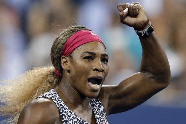 Serena vyhrala tohtoročné US Open.