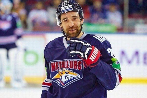 Danis Zaripov.