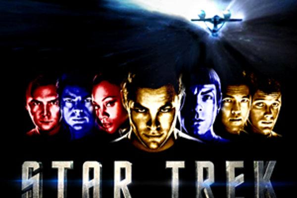 Star Trek dnes musí byť divokou jazdou.