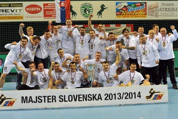 Takto sa Prešovčania tešili z majstrovského titulu.