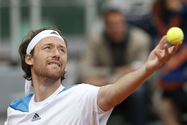 Miloslav Mečíř ml. v hlavnej súťaži US Open ešte doteraz nikdy nehral.