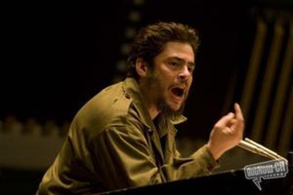 Benicio Del Toro sa prezliekol a bol Che Guevarom.