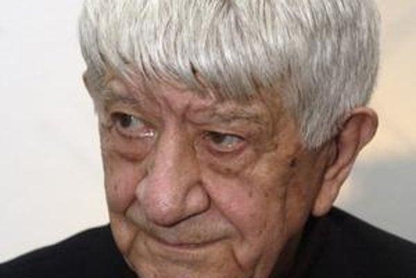 Jan Vladislav.