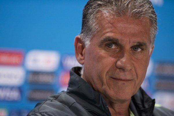 Carlos Queiroz končí ako tréner Iránu.