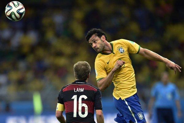 O Fredovi hovoria ako o najhoršom útočníkovi Brazílie na svetových šampionátoch.