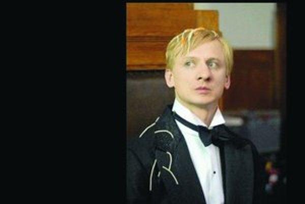 Ivan Barnev, predstaviteľ hlavnej úlohy filmu Obsluhoval som anglického kráľa.