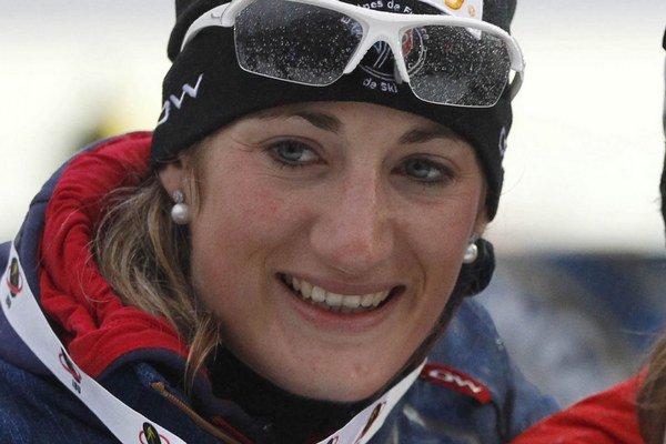 Marie-Laure Brunetová.