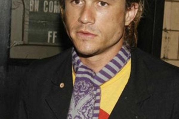 Dvadsaťosemročného Heatha Ledgera našli v utorok 22. januára 2008 mŕtveho v jeho byte na newyorskom Manhattane.