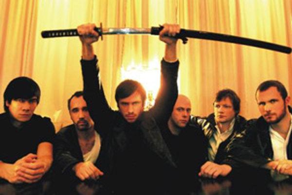 Skupina Lavagance.