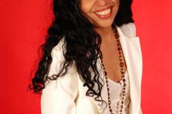 """Juhoameričanka Lygia Campos zavíta na jarné """"džezáky""""."""
